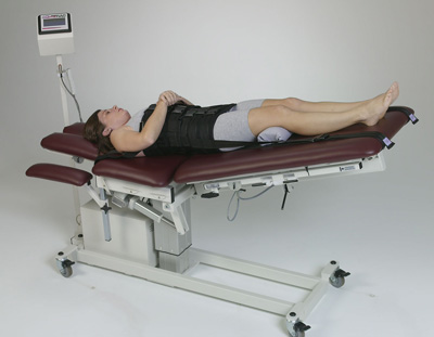 Spinal Decompression Reflection Ridge Chiropractic